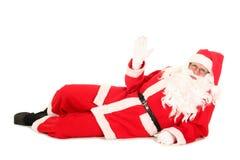 santa Claus στοκ φωτογραφίες με δικαίωμα ελεύθερης χρήσης