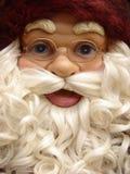 Santa Claus. Doll, close up shot Royalty Free Stock Photography