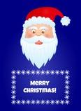 Santa claus2 Zdjęcie Royalty Free