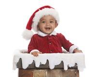 Santa Claus Fotografering för Bildbyråer