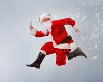 Santa claus Zdjęcia Royalty Free