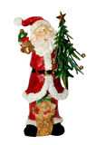 santa Claus στοκ εικόνα