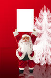 Santa Claus 8 stock images