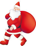 Santa claus Royalty Free Stock Photos