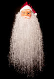 Santa Claus Big Beard Royalty Free Stock Images