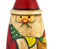 Santa Claus Bilboquet Stock Photography