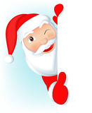 Santa Claus - Blank Stock Photo