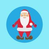 Santa. Royalty Free Stock Photos