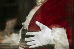 Santa Claus, boże narodzenia Obrazy Royalty Free