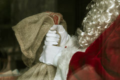 Santa Claus, boże narodzenia Zdjęcia Stock