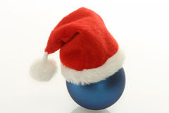 Santa claus cap Royalty Free Stock Photo
