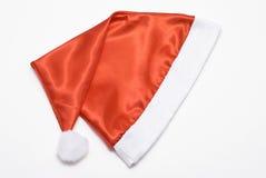 Santa Claus cap Stock Photos