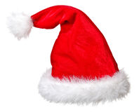 Santa claus cap Stock Photos