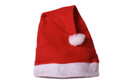Santa Claus cap Royalty Free Stock Photos