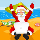 Santa Claus Royalty Free Stock Photography