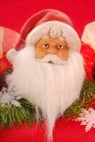 Santa claus for christmas Stock Photo