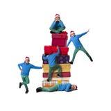 Santa claus, christmas Royalty Free Stock Photo