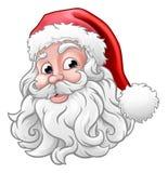 Santa Claus Christmas Illustration Fotografía de archivo