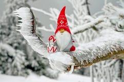 Santa Claus, Christmas Motif Stock Photography