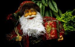 Santa claus christmas Royalty Free Stock Photos