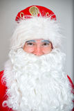 Santa Claus. Royalty Free Stock Images