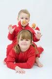 Santa Claus is coming! Royalty Free Stock Photo