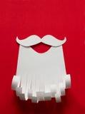 Santa Claus conceptual background Stock Photos