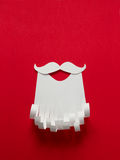 Santa Claus conceptual background Stock Photo