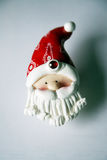Santa Claus decoration Royalty Free Stock Images