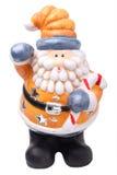 Santa Claus decoration Royalty Free Stock Image