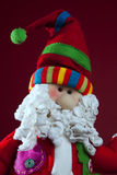 Santa Claus Decoration Royalty Free Stock Images