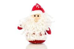 Santa Claus eller fader Frost Fotografering för Bildbyråer
