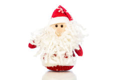 Santa Claus or Father Frost Stock Image