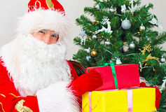 Santa Claus. Royalty Free Stock Photography
