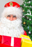 Santa Claus. Royalty Free Stock Images