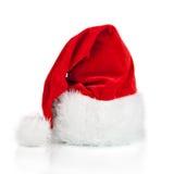 Santa Claus hat Stock Photography