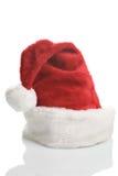 Santa Claus hat Royalty Free Stock Photography