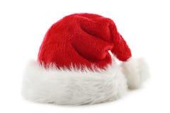 Santa Claus hat Royalty Free Stock Images
