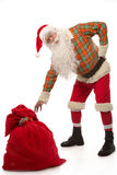 Santa Claus Stock Photos