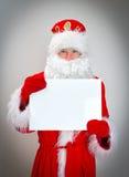 Santa Claus. Stock Images