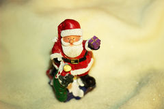 Santa Claus. Stock Photography