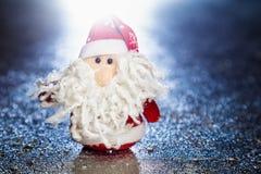 Santa Claus ou pai Frost Fotografia de Stock Royalty Free