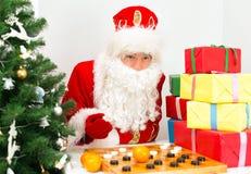 Santa Claus. Stock Image
