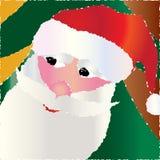 Santa Claus Portrait Royalty Free Stock Photo