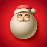 Santa Claus Portrait Photos stock