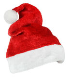 Santa Claus red hat Royalty Free Stock Photos