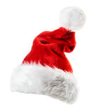 Santa Claus red hat Stock Photos