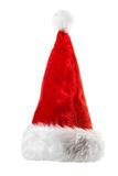 Santa Claus red hat Royalty Free Stock Photo