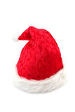 Santa Claus red hat Stock Photography