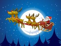 The Santa Claus Royalty Free Stock Photo